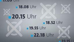 Der Ticker zur Bundestagswahl | Bild:BR