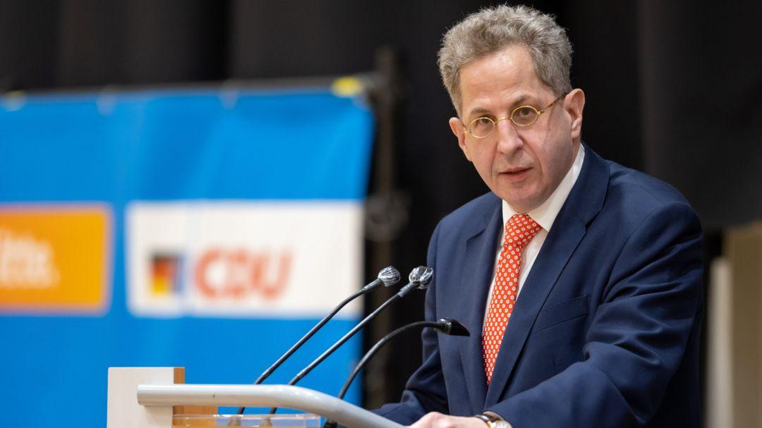 Hans-Georg Maaßen (CDU)