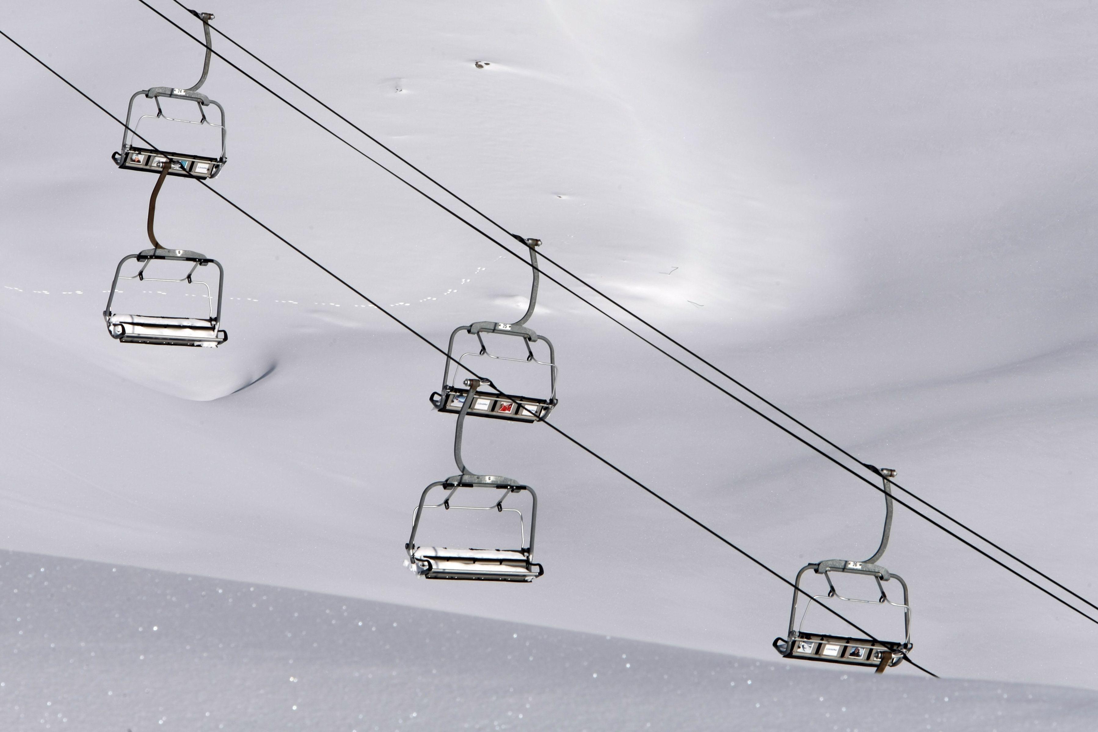 Merkel soll Allgäuer Skibetrieb zu Weihnachtsferien zulassen