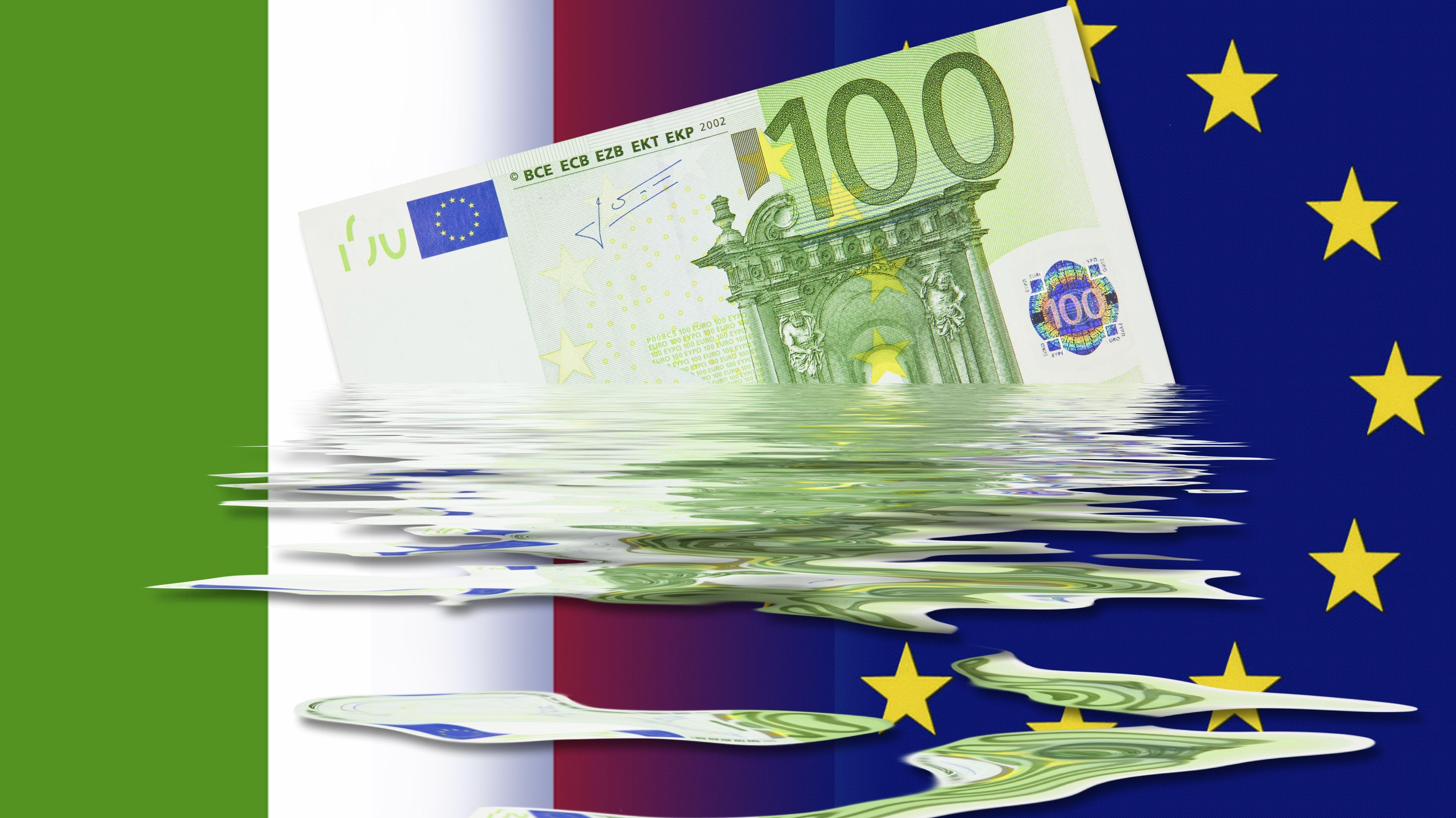 Haushaltsstreit EU/Italien