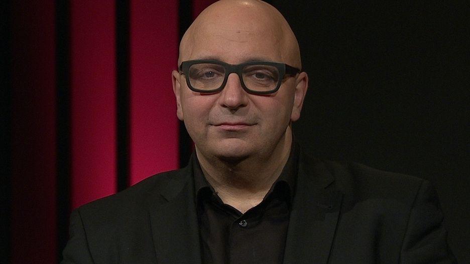 Soziologe Prof. Armin Nassehi