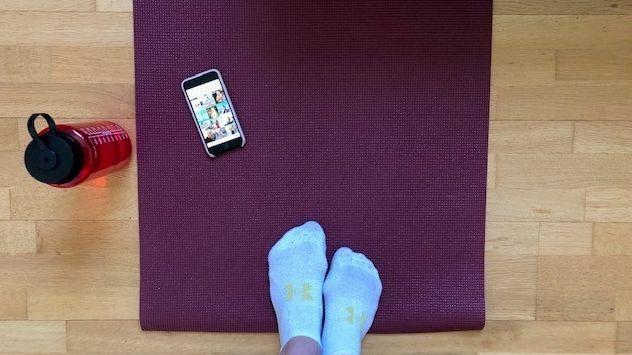 Was taugt Instagram als Fitnesscoach?