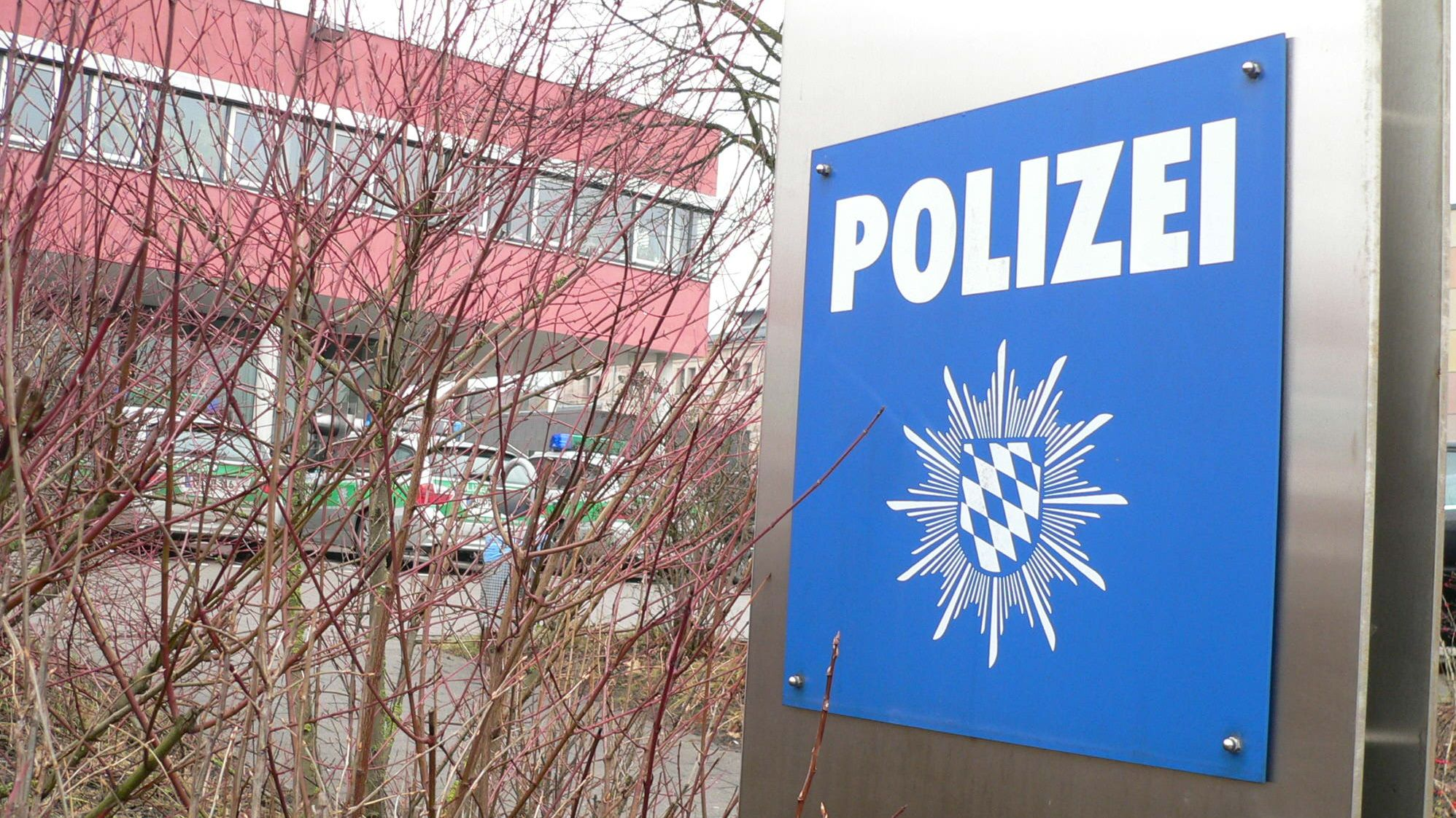 Polizei in Fürth