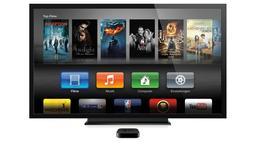 Apple TV | Bild:Apple