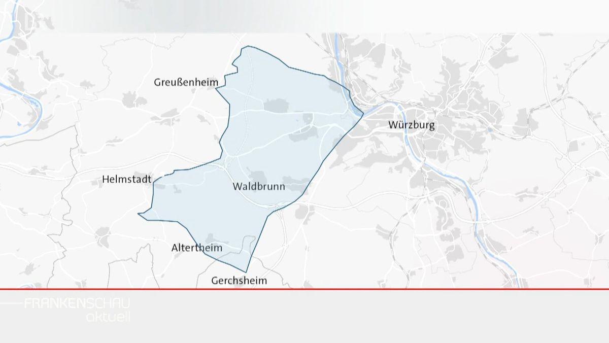 """Trinkwasserschutzgebiet """"Zeller Quellen"""""""