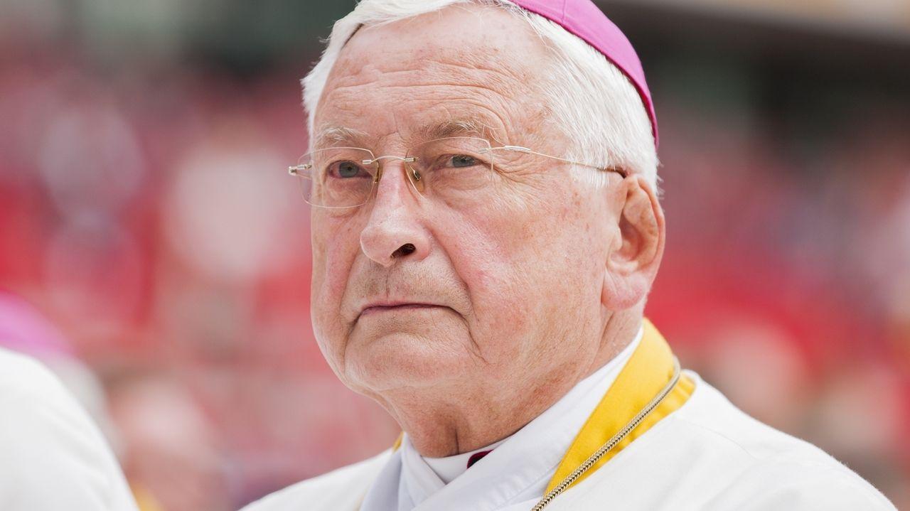 Bischof Walter Mixa