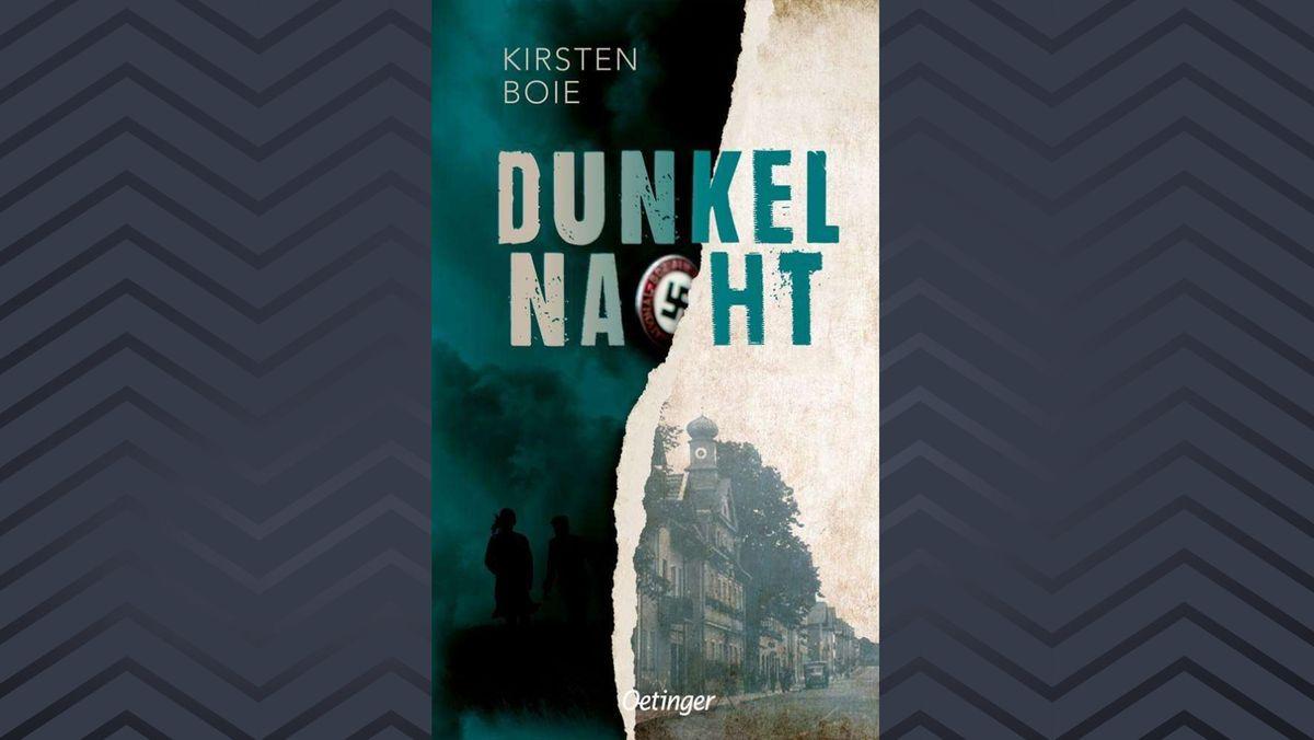 Historischer Roman: In ihrem neusten Werk widmet sich Kirsten Boie den Endverbrechen des Nationalsozialismus