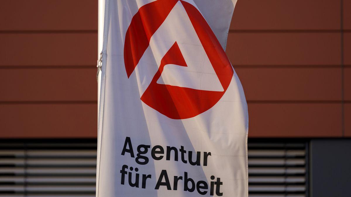 Bundesangetur für Arbeit in Nürnberg