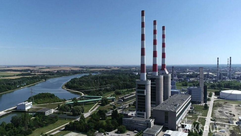 Irrsinn von Irsching: Moderne Gaskraftwerke stehen still