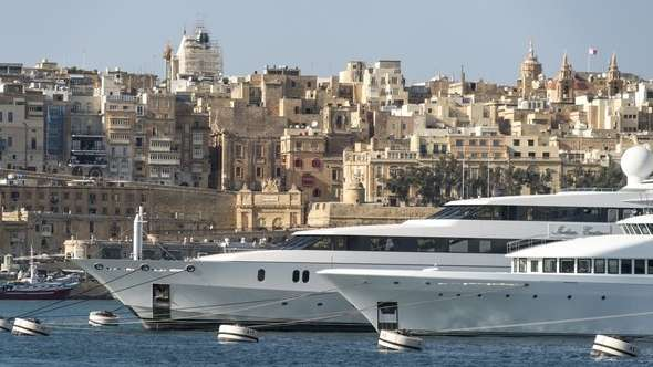 Steuerparadies Malta