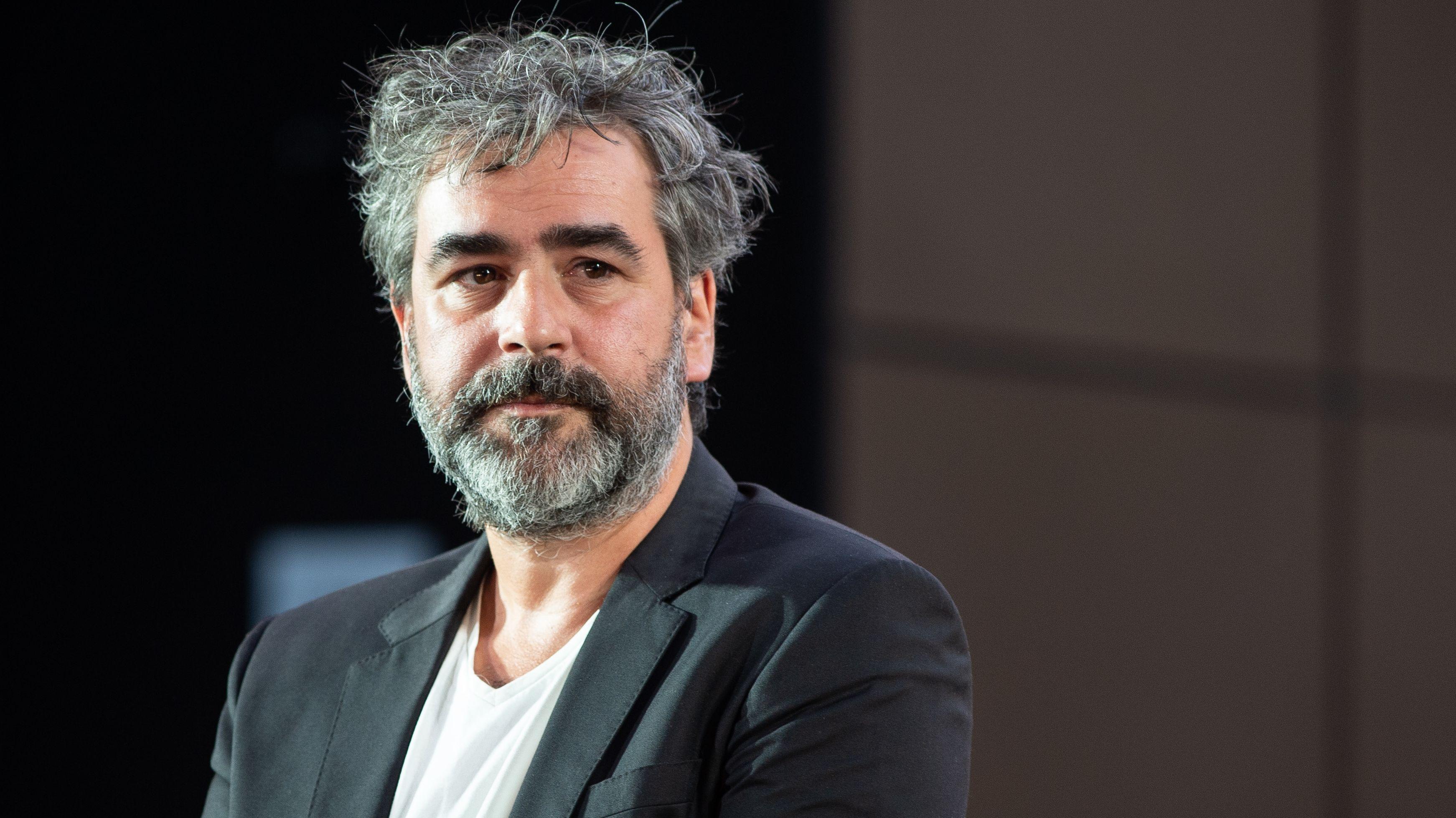 Deniz Yücel, deutsch-türkischer Journalist