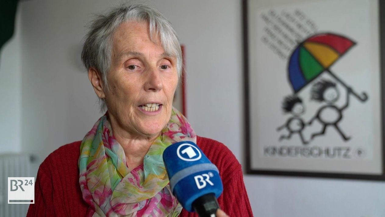 Toter Bub aus Dillingen - das sagt der Kinderschutzbund