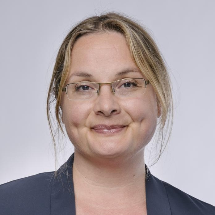 Dagmar Bohrer-Glas