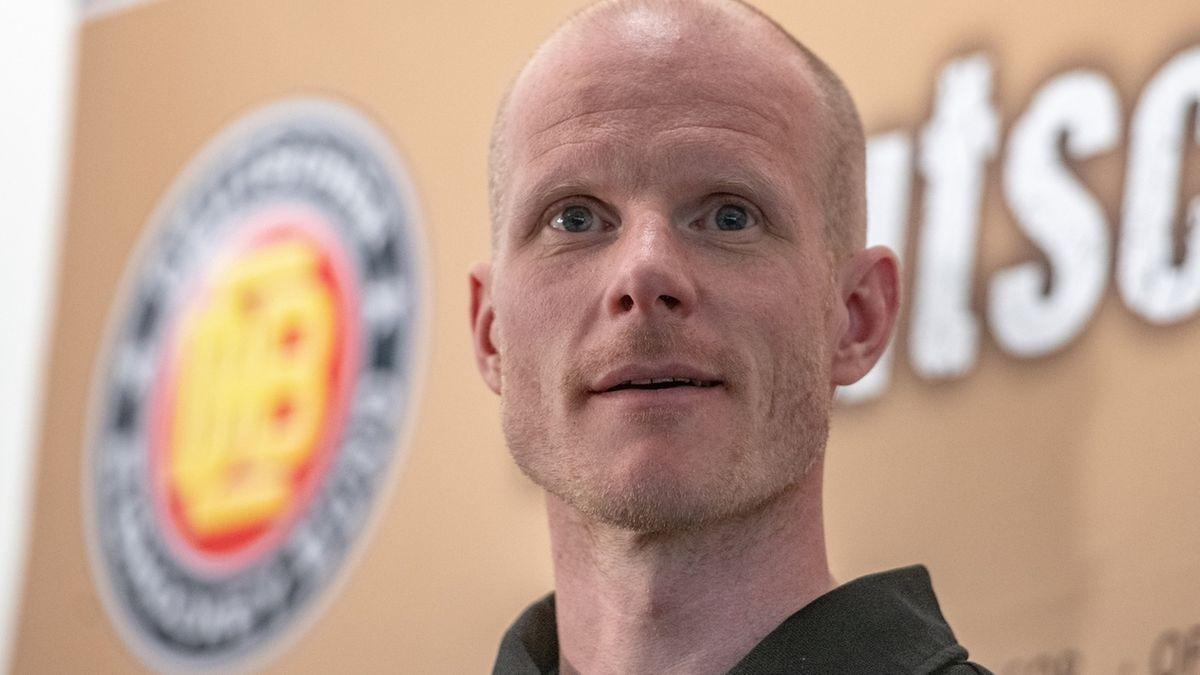 Positiver Corona-Test bei Eishockey-Bundestrainer Söderholm