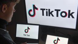 Tik Tok | Bild:pa/dpa/Bildagentur-online