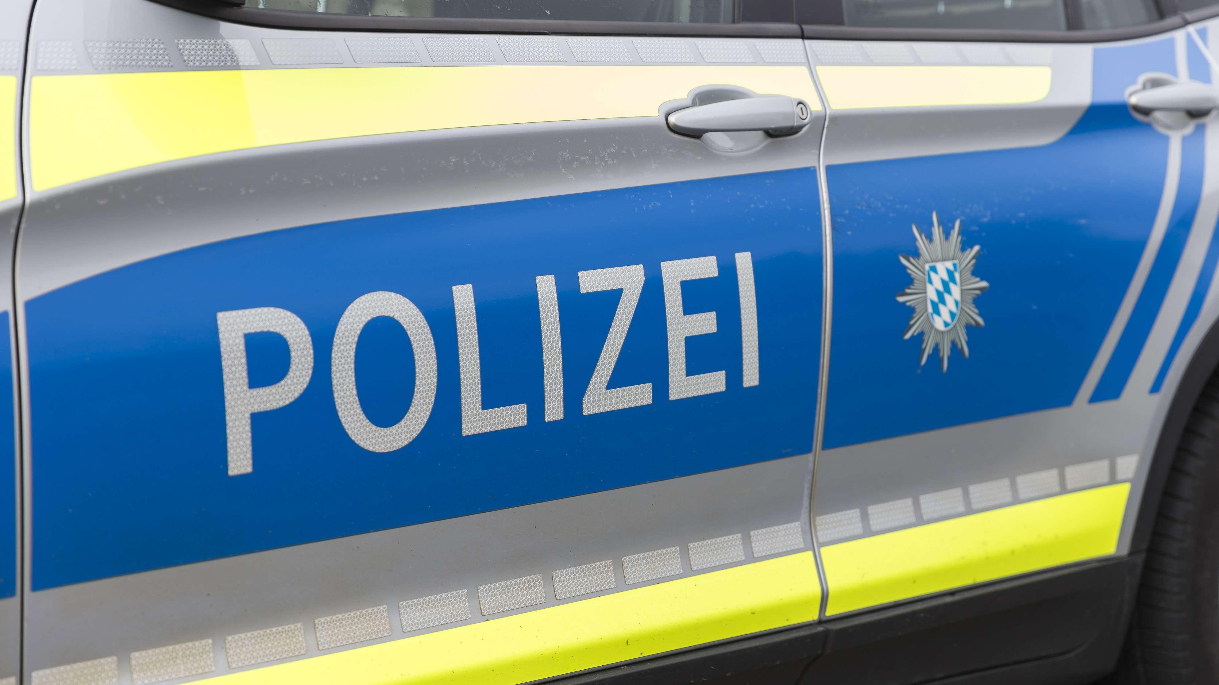 Sicherheits- und Kontrolltag der Polizei