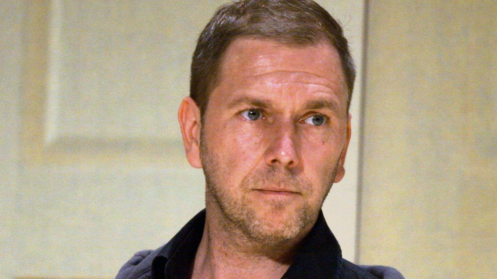 René Pollesch im Jahr 2006