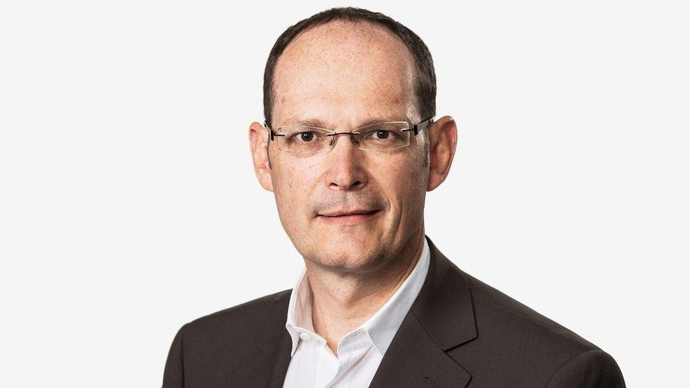 Dr. Christian Vogg, Chief Data Officer und Bereichsleiter Dokumentation und Archive, Abteilung Digital beim Schweizer Radio und Fernsehen SRF