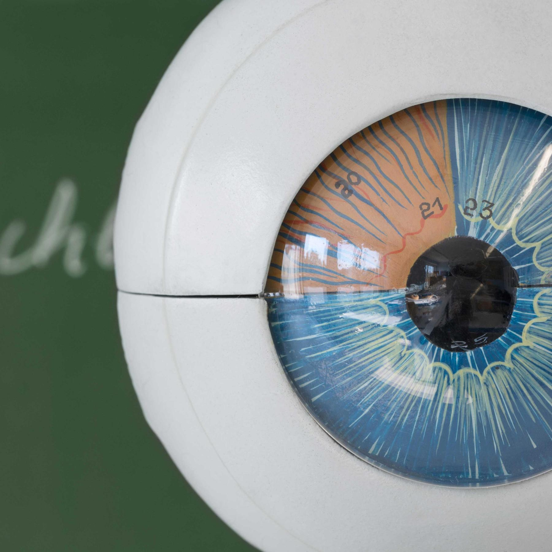 Gentherapie gegen Blindheit - Versuchsperson kann Objekte wieder erkennen