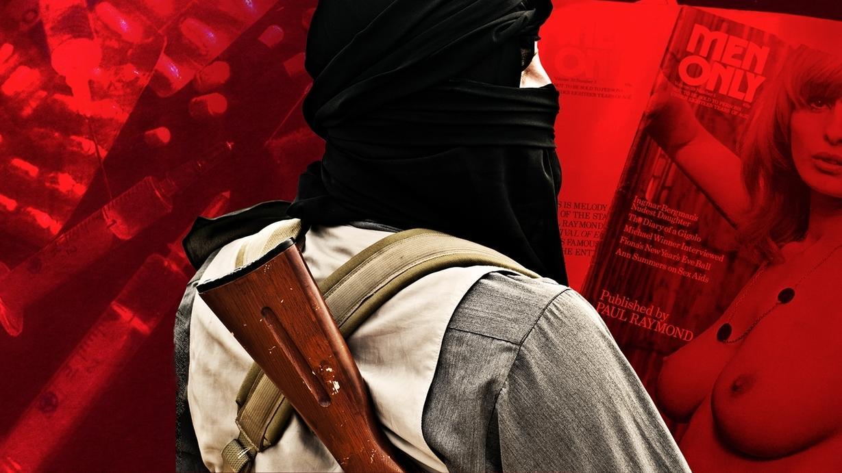Islamist (Symbolbild)