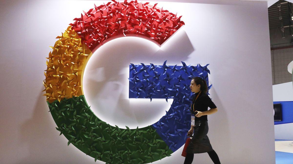 Google sieht in den USA einer Monopol-Klage entgegen.