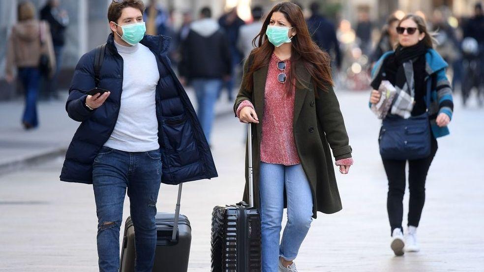 Womit müssen Reisende in Zeiten des Coronavirus derzeit rechnen?