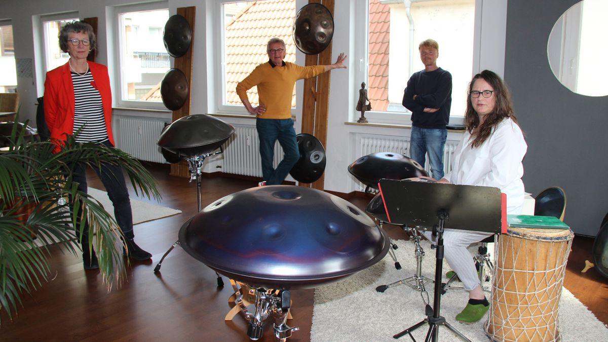 Spendenaktion für Künstler in Not erbrachte 17.000 Euro.