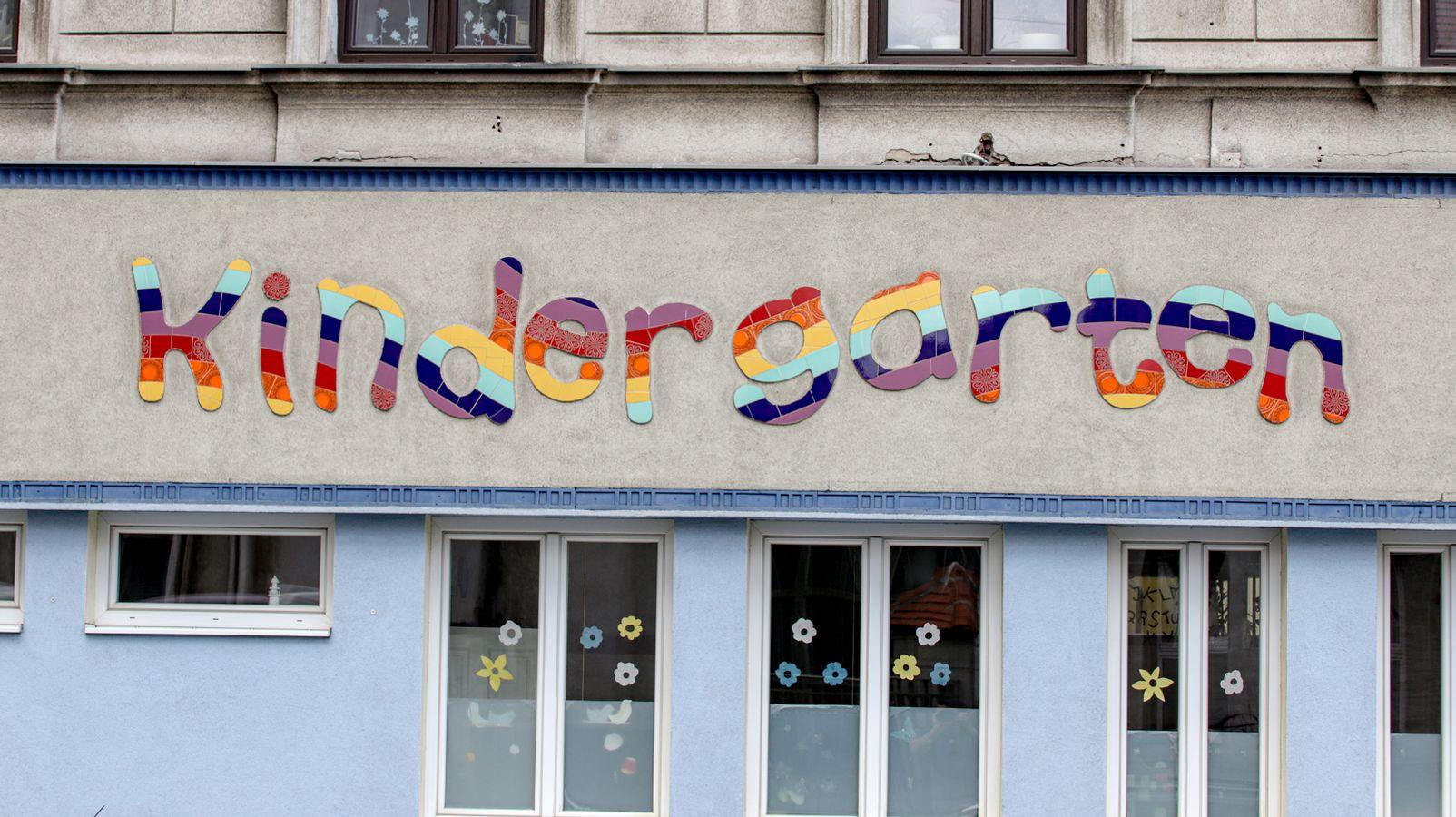Kindergärten Bayern