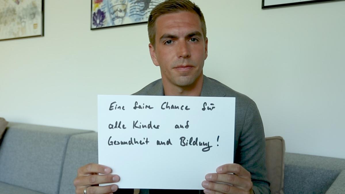 Philipp Lahm, Ex-Fußballprofi