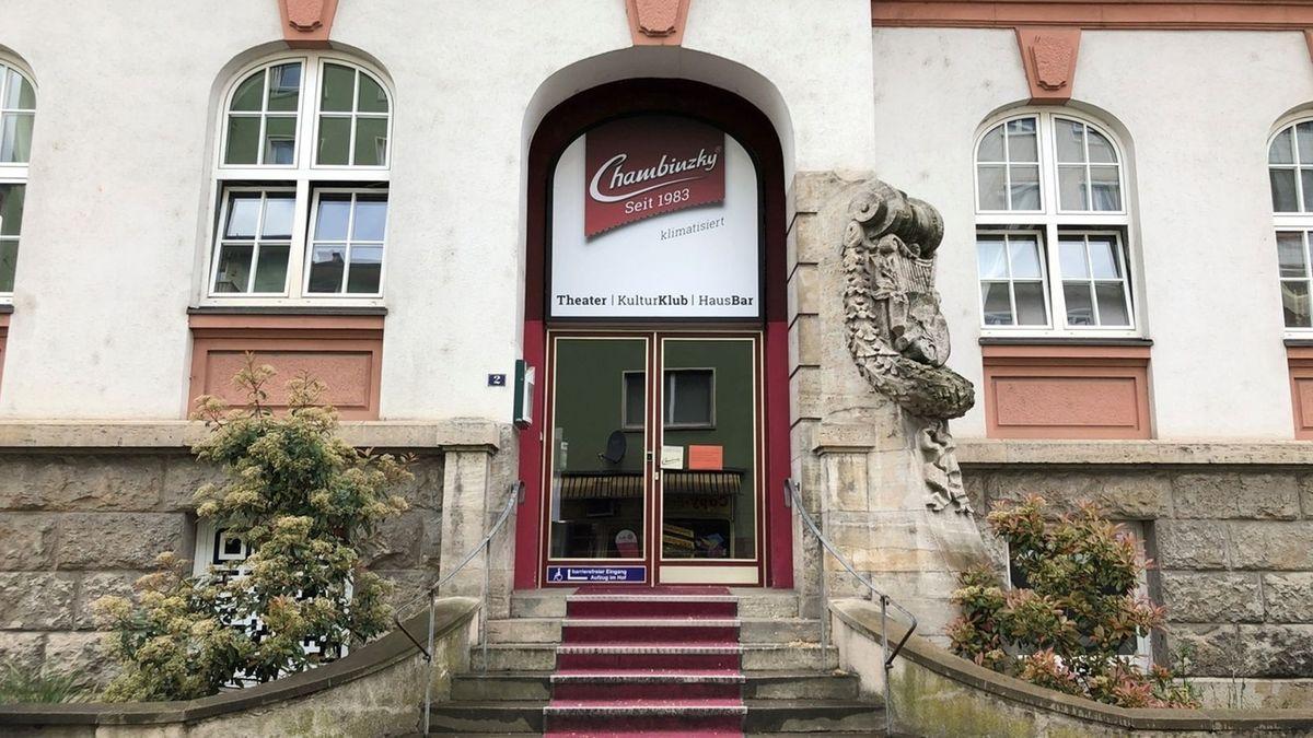 Geschlossene Türen: Stadt Würzburg will Kultureinrichtungen unterstützen