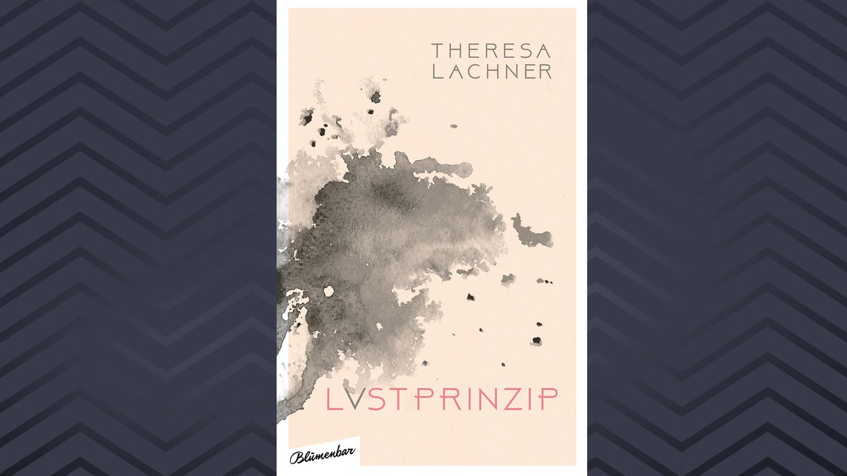 "Cover: Theresa Lachner: ""Lvstprinzip"""