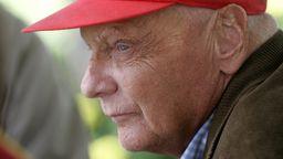 Niki Lauda | Bild:picture-alliance/dpa