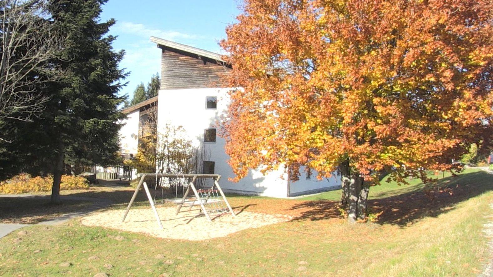 Die Jugendherberge in Haidmühle muss Ende Oktober 2020 schließen
