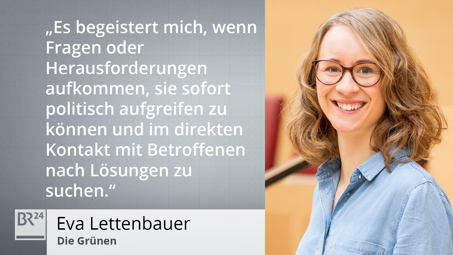 Portrait Eva Lettenbauer