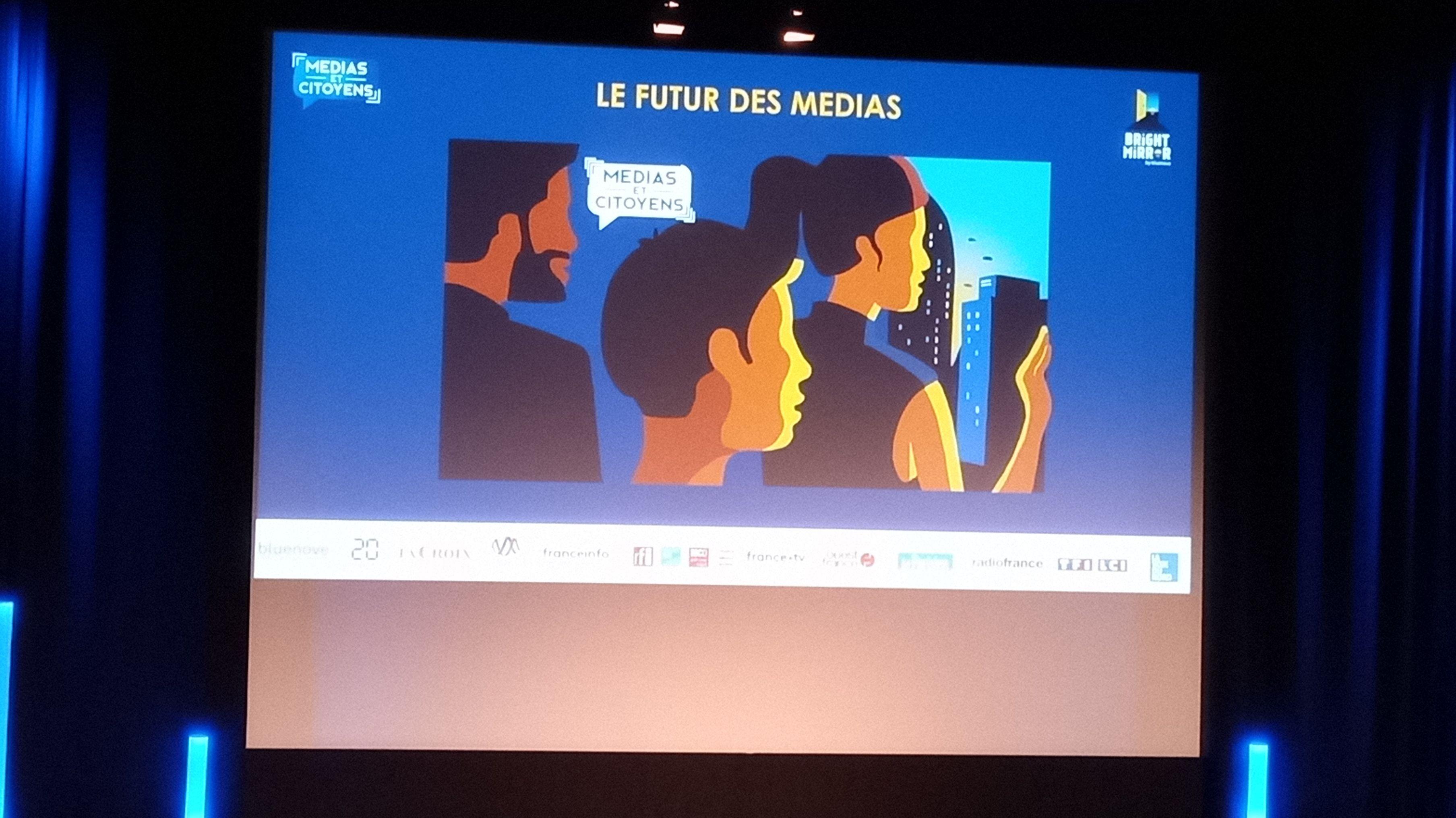 Frankreich: Neue Plattform für Bürger und Medien