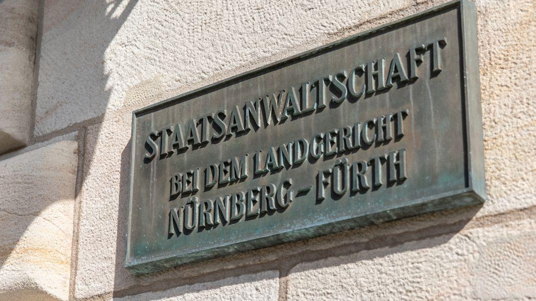 Die Staatsanwaltschaft Nürnberg-Fürth