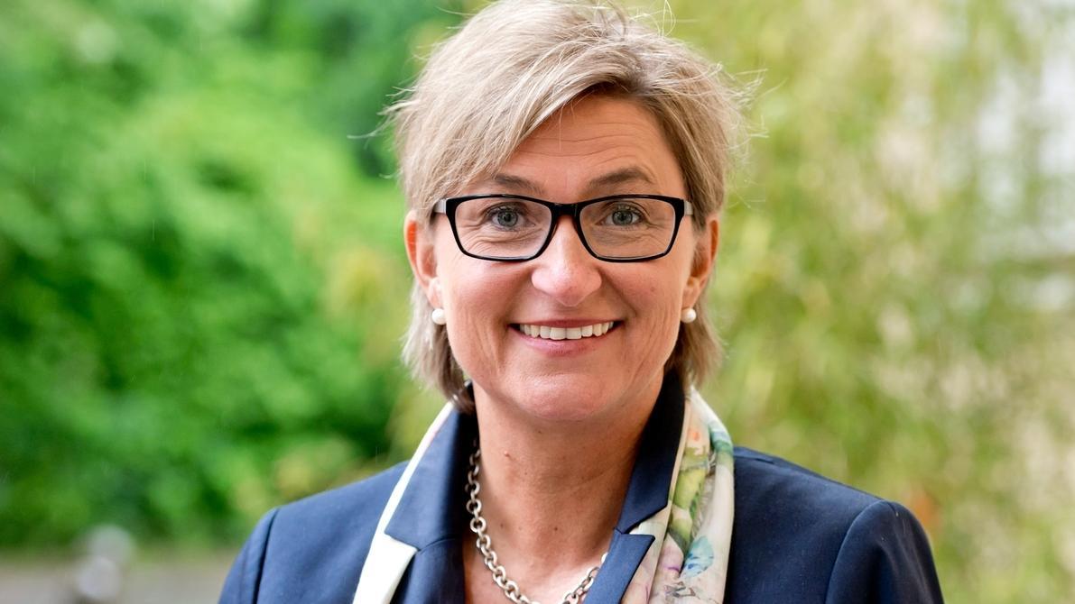 Simone Fleischmann, BLLV