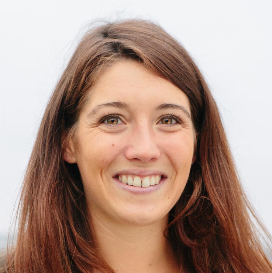Julia Mumelter