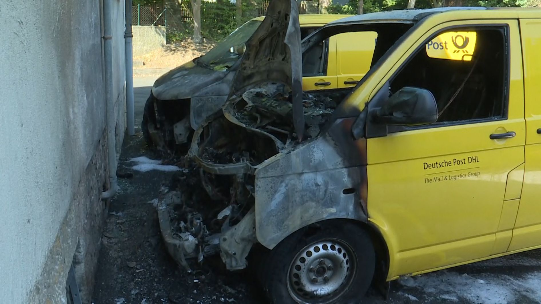 Brandserie in Hammelburg: 250.000 Euro Schaden