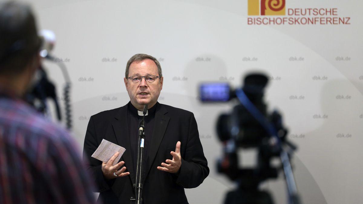 Georg Bätzing, Vorsitzender der Bischofskonferenz