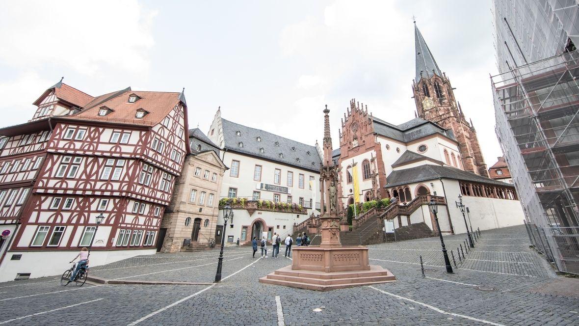 Stadtportrait Aschaffenburg