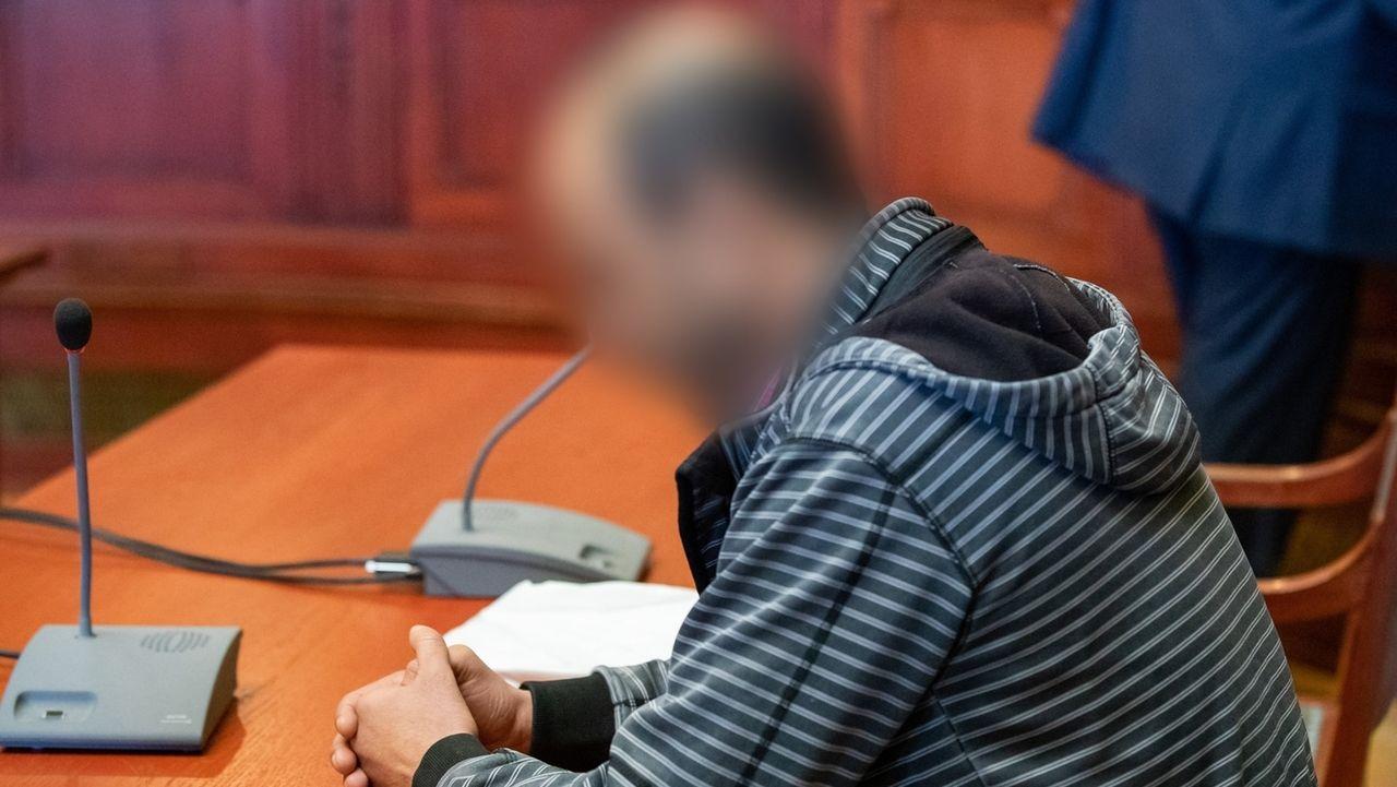 Urteil im Prozess um Mord an Tramperin Sophia