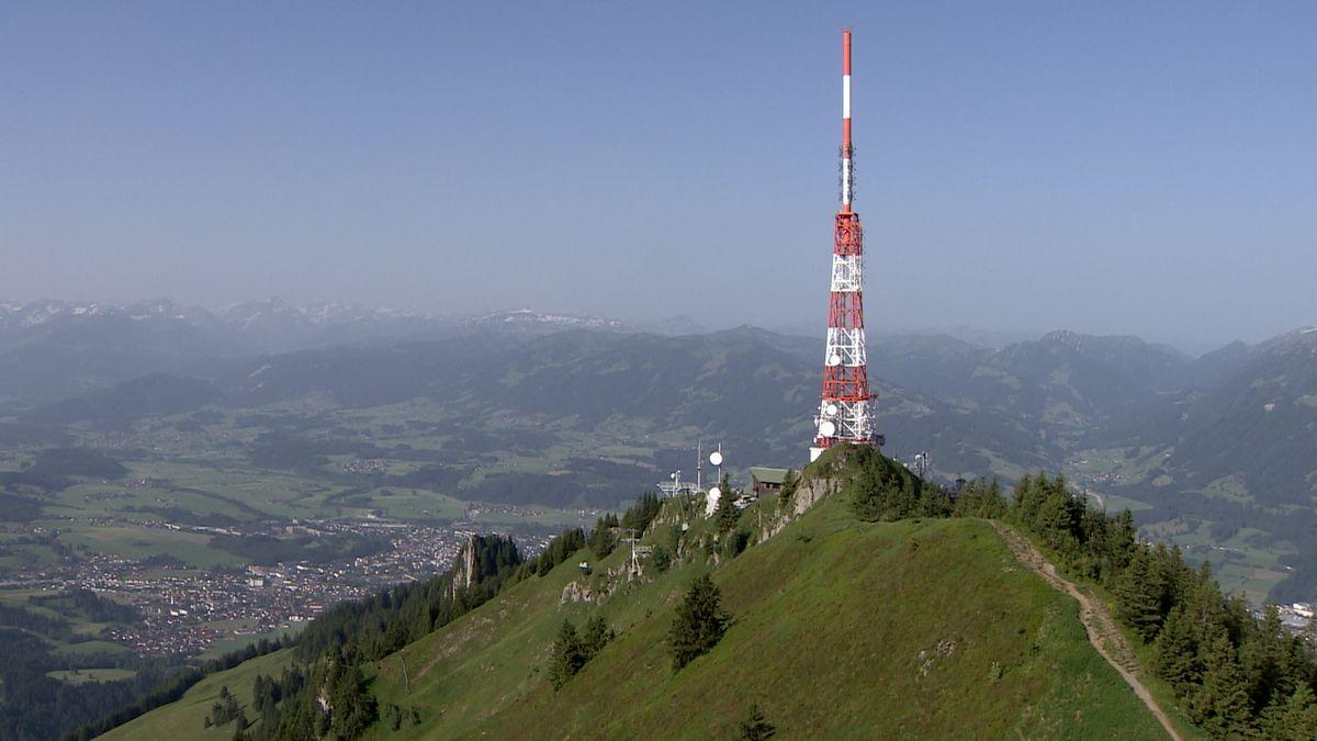 Das Wander- und Skigebiet am Grünten soll modernisiert und zur Grünten BergWelt werden.