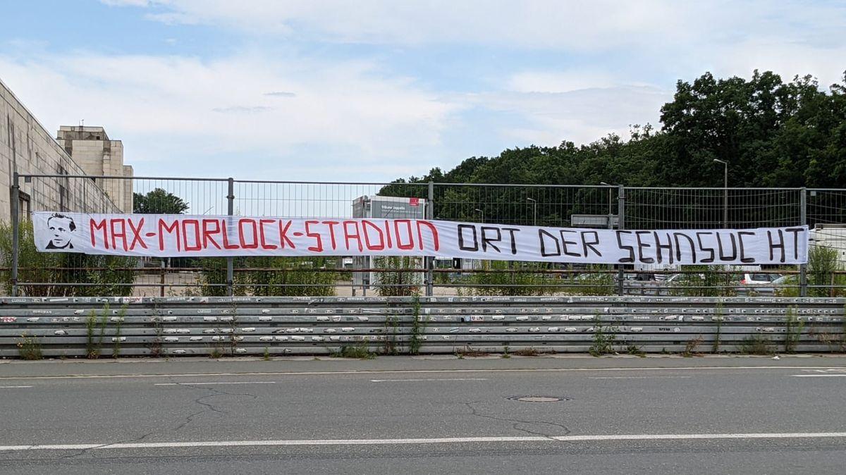 Transparent zum Saisonauftakt in Nürnberg