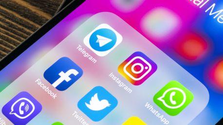 Telegram ist ein weltweit beliebter Messenger.