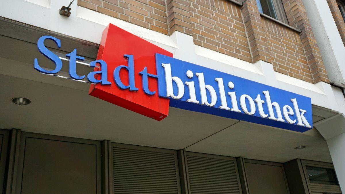 Stadtbibliothek München