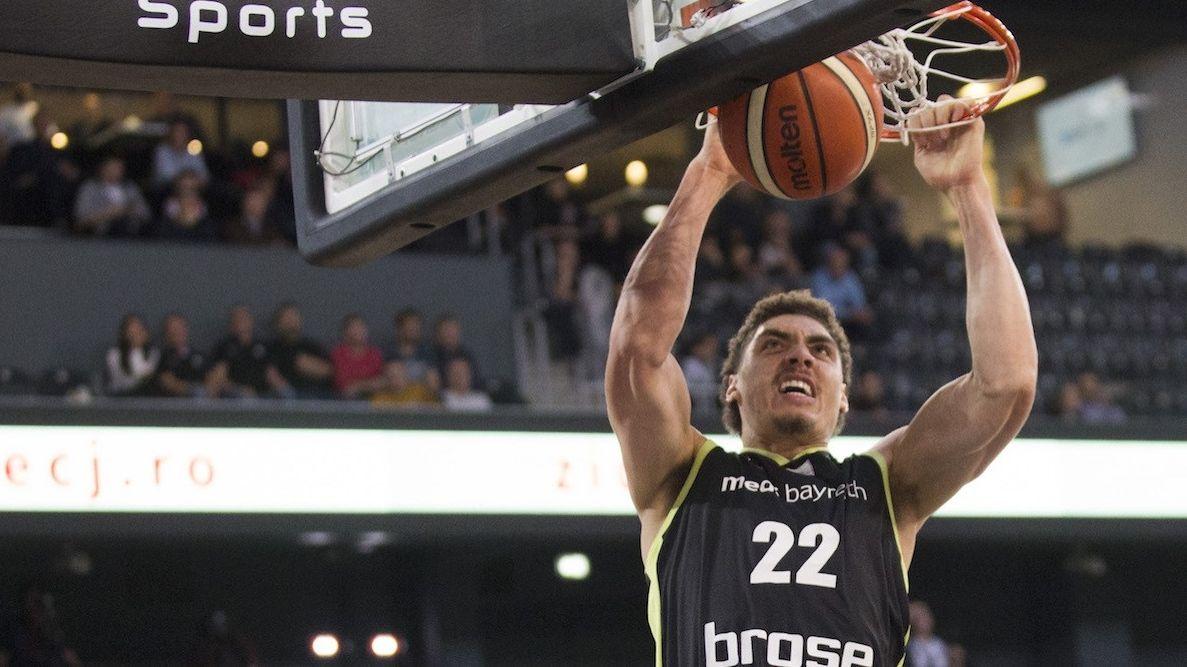 Mit nur einen Punkt Unterschied musste sich Basketball-Bundesligist Medi Bayreuth im FIBA Europe Cup U-BT Cluj-Napoca geschlagen geben.