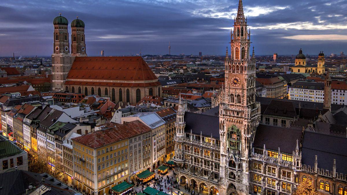 Die Stadt München hat den Christkindlmarkt abgesagt.