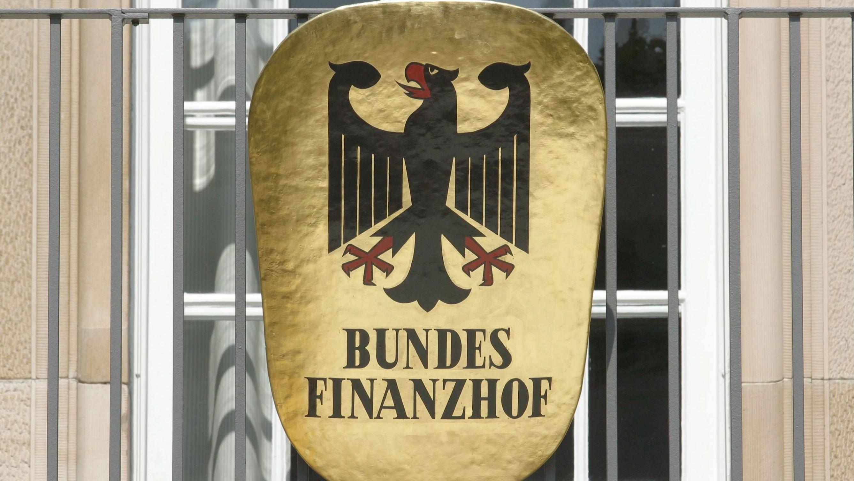 Der Bundesfinanzhof in München