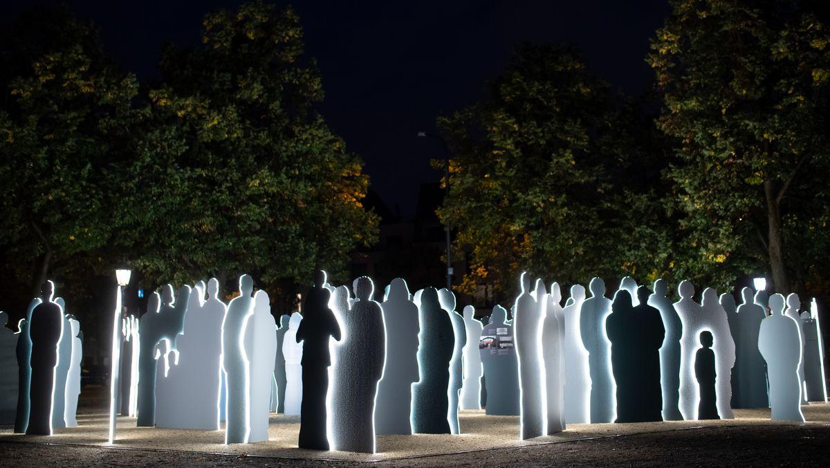 Oktoberfest-Attentat-Gedenkstätte
